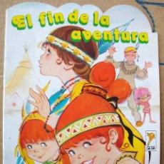 Libros de segunda mano: UNA AVENTURA DE ROBERTA Y SU PANDA-GAMA 5 CUENTOS 1987 DIBUJOS-MARÍA PASCUAL Y JAIME CARRERA NUEVOS. Lote 56499950