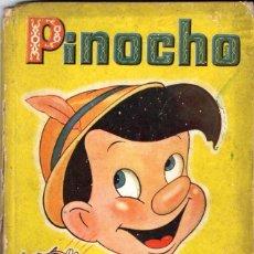 Libros de segunda mano: FINOCHO (BRUGUERA INFANCIA, S.F.) ILUSTRADO POR SALVADOR MESTRES. Lote 56515272