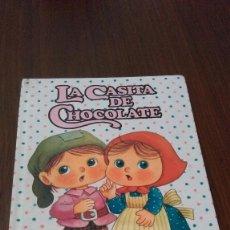 Libros de segunda mano - La casita de chocolate. Coleccion Din-dan - 94388599