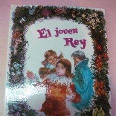Libros de segunda mano: EL JOVEN REY. OSCAR WILDE. ILUSTRACIONES FERNANDO SAEZ. SUSAETA 1970.. Lote 56955463