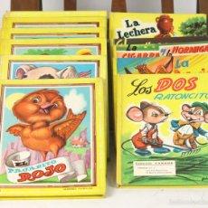Libros de segunda mano: 7539 - EDITORIAL VASCO AMERICANA. 11 EJEMPLARES. (VER DESCRIP). VV. AA. 1962-1965.. Lote 56939239
