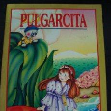 Libros de segunda mano - PULGARCITA. GRUPO EDIDER 88. - 57176455
