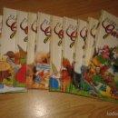 Libros de segunda mano: EL LIBRO SECRETO DE LOS GNOMOS - VENTA INDIVIDUAL - PLAZA JOVEN. Lote 57195024