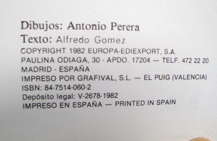 Libros de segunda mano: Cuento Cristobal Colon el descubrimiento de América serie lecturas europa-ediexport 1982 nuevo - Foto 3 - 57298383