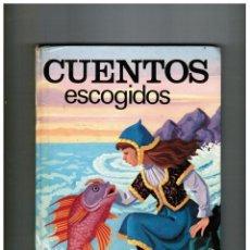 Libros de segunda mano: CUENTOS ESCOGIDOS VOLUMEN VII - SUSAETA 1979. Lote 104219486
