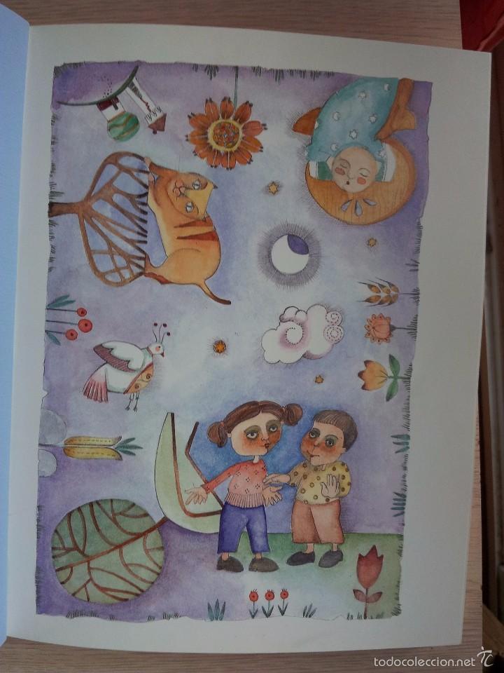 Libros de segunda mano: PINTO, PINTO, GORGORITO - EDICIONES SAMER - 2ª EDICION - Foto 2 - 57454383