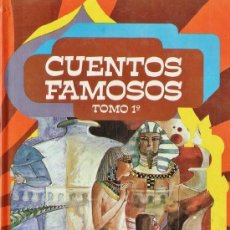 Libros de segunda mano - CUENTOS FAMOSOS - TOMO 1º - ED. EVEREST - 57522545