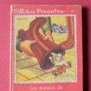 Libros de segunda mano: LOS ZAPATOS DE SU MAJESTAD - BIBLIOTECA PULGUITA Nº 10 - EDITORIAL ROMA - ILUSTRADOR FERRANDIZ. Lote 57616411