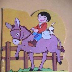 Libros de segunda mano: MARCO, ED. BRUGUERA, TROQUELADOS Nº 7, AÑO 1976 ERCOM. Lote 57795517