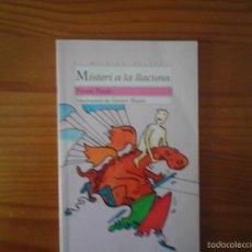 Libros de segunda mano: MISTERIOS A LA LAGUNA.. Lote 57819988