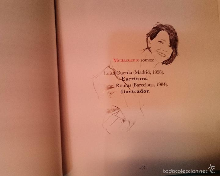 Libros de segunda mano: Mettacuentos - cuentos para explicar la vida - 4 volumenes - Foto 5 - 57980528