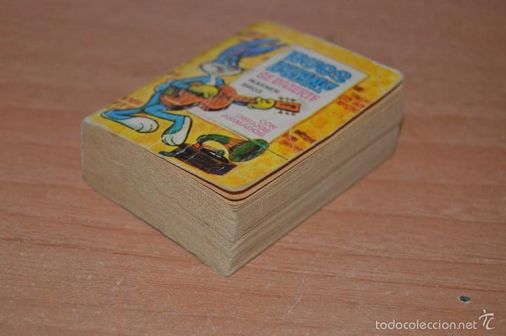 Libros de segunda mano: MINI INFANCIA Nº 6 - BUGS BUNNY SE DIVIERTE - 1ª EDICION MARZO DE 1968 - Foto 2 - 58160694