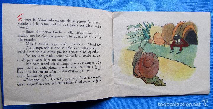 Libros de segunda mano: EL CARACOL Y EL MANCHADO CONSTANCIO C. VIGIL. LIBRERÍA ATLÁNTIDA, BUENOS AIRES, S/F. - Foto 3 - 58258749