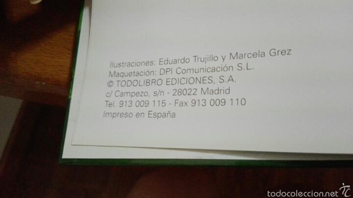 Libros de segunda mano: C62 TODOLIBRO CUENTOS DE GRIMM TAPA DURA ACOLCHADA - Foto 2 - 58439217