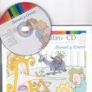 Libros de segunda mano: HANSEL Y GRETEL HERMANOS GRIMM LIBRO + CD COLECCIÓN CUENTOS INFANTILES 43 PÁGINAS AÑO 2005 MD37. Lote 58446334