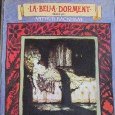 Libros de segunda mano: LA BELLA DORMENT. Lote 58507141