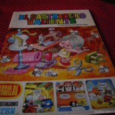 Libros de segunda mano: CUENTO EL SASTRECILLO VALIENTE,AÑO 1981. Lote 58597833
