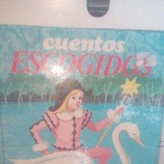 Libros de segunda mano: CUENTOS ESCOGIDOS VOL XIII - SUSAETA 1979. Lote 65664689