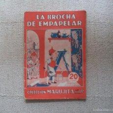Libros de segunda mano: CUENTOS COLECCIÓN MARUJITA. Lote 59052440