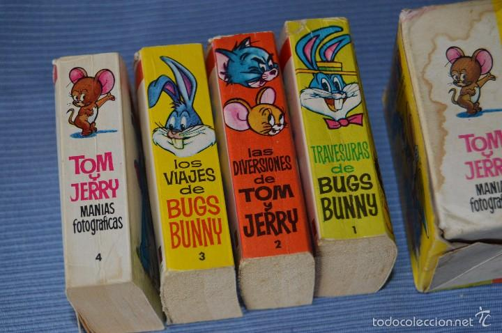 Libros de segunda mano: Colección MINI-INFANCIA / MINI INFANCIA - 1ª Serie / 1ª Edición 1968 - 4 Primeros Núm. ¡Muy Dificil! - Foto 4 - 59735036