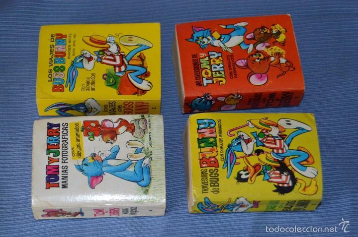 Libros de segunda mano: Colección MINI-INFANCIA / MINI INFANCIA - 1ª Serie / 1ª Edición 1968 - 4 Primeros Núm. ¡Muy Dificil! - Foto 5 - 59735036