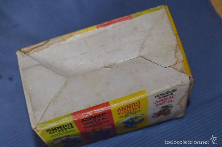 Libros de segunda mano: Colección MINI-INFANCIA / MINI INFANCIA - 1ª Serie / 1ª Edición 1968 - 4 Primeros Núm. ¡Muy Dificil! - Foto 12 - 59735036