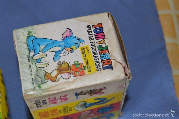 Libros de segunda mano: Colección MINI-INFANCIA / MINI INFANCIA - 1ª Serie / 1ª Edición 1968 - 4 Primeros Núm. ¡Muy Dificil! - Foto 14 - 59735036