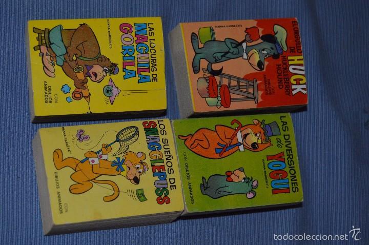 Libros de segunda mano: Colección MINI-INFANCIA / MINI INFANCIA - 9ª Serie / 1ª Edición 1969 - 4 Núm. y caja ¡Muy Dificil! - Foto 2 - 59739016