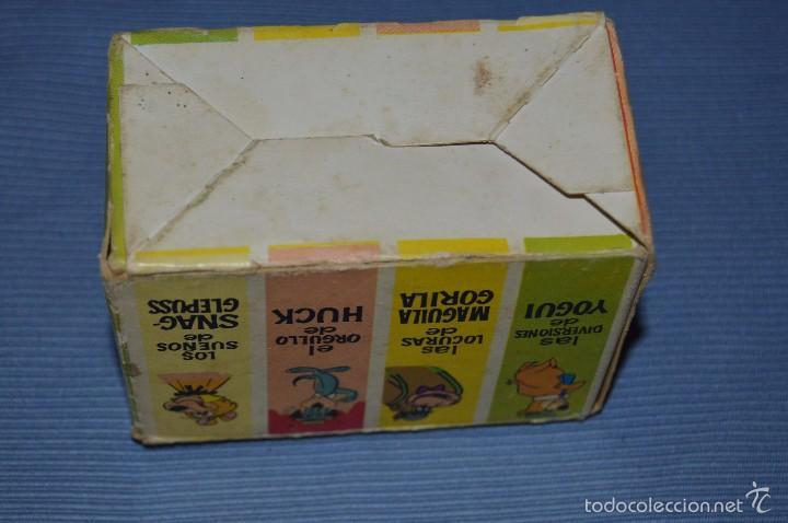 Libros de segunda mano: Colección MINI-INFANCIA / MINI INFANCIA - 9ª Serie / 1ª Edición 1969 - 4 Núm. y caja ¡Muy Dificil! - Foto 5 - 59739016