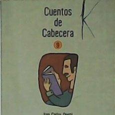 Libros de segunda mano: CUENTOS DE CABECERA. Nº 9. - VV. AA.-. Lote 59111085