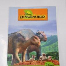 Libros de segunda mano - DINOSAURIO. DISNEY. BIBLIOTECA INFANTIL EL MUNDO Nº 27. TDKC18 - 61535812