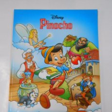 Libros de segunda mano - PINOCHO. DISNEY. BIBLIOTECA INFANTIL EL MUNDO Nº 14. TDKC18 - 61536156