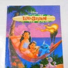 Libros de segunda mano - LILO & STITCH. DISNEY. BIBLIOTECA INFANTIL EL MUNDO Nº 25. TDKC18 - 61536708