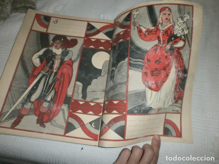 Libros de segunda mano: LOS TERRIBLES GIGANTES BARBUDOS. CUENTOS DE PLATA. ED. SATURNINO CALLEJA (1940) - Foto 5 - 61543956