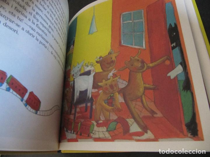 Conte en valenci cuento en valenciano les set comprar - Libreria segunda mano valencia ...