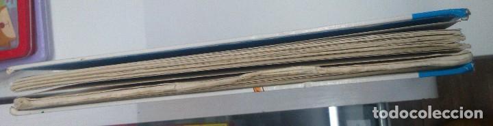 Libros de segunda mano: CUENTOS AZULES 4 ILUSTRADOS POR MARIA PASCUAL. EDICIONES TORAY - Foto 3 - 62247496