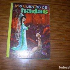 Libros de segunda mano - MIS CUENTOS DE HADAS VOLUMEN 10 EDITA VASCO AMERICANA - 62445504