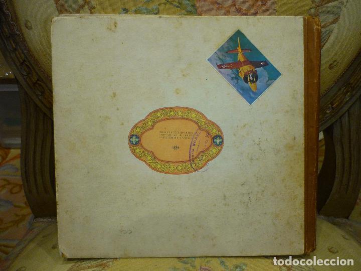 Libros de segunda mano: COLECCIÓN TEATRINES: ALÍ-BABÁ Y LOS CUARENTA LADRONES. DESPLEGABLE EN TRES DIMENSIONES. 1.951. - Foto 2 - 62673688