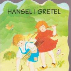 Libros de segunda mano: COL·LECCIÓ DE SEMPRE -- HANSEL I GRETEL. Lote 62724816