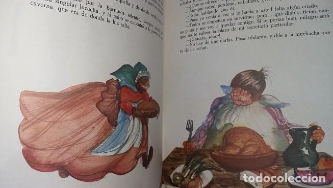 Libros de segunda mano: Ofero de Condesa de Segur. Colección Esmeralda. Ediciones Susaeta 1974. Ilustrado por Fernando Saez - Foto 2 - 64115819