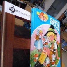 Libros de segunda mano: CUENTOS AZULES: MARIA PASCUAL (TAPA DURA, TORAY). Lote 152729497