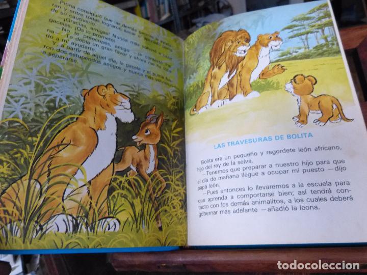 Libros de segunda mano: CUENTOS AZULES: MARIA PASCUAL (TAPA DURA, TORAY) - Foto 8 - 152729497