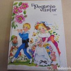 Libri di seconda mano: EL PEQUEÑO CANTOR - CHARLIE - 1969 - RUFFINELLI - EDIC PAULINAS - 2ª EDICION. Lote 65014399