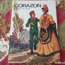 Libros de segunda mano: CORAZON SUSAETA. Lote 67586273