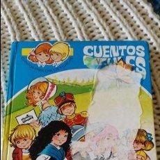 Libros de segunda mano: CUENTOS AZULES - MARIA PASCUAL - TORAY - Nº 7. Lote 68370209