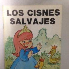 Libros de segunda mano: LOS CISNES SALVAJES - EDITA CODIMA. Lote 68679301