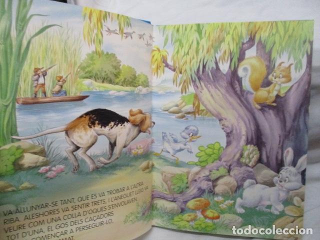 Libros de segunda mano: 12 Contes Classics (Catalán) Tapa dura, de Equip Susaeta , Carlos Busquets (Ilustrador) - Foto 4 - 263106755