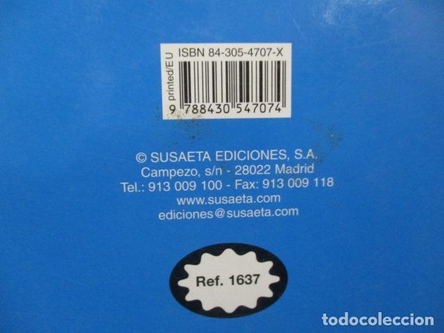 Libros de segunda mano: 12 Contes Classics (Catalán) Tapa dura, de Equip Susaeta , Carlos Busquets (Ilustrador) - Foto 11 - 263106755