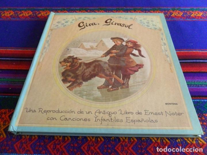 Libros de segunda mano: TEO EN EL CIRCO. TIMUN MAS. TAPA DURA. REGALO GIRA, GIRASOL DE MONTENA. - Foto 2 - 46573315