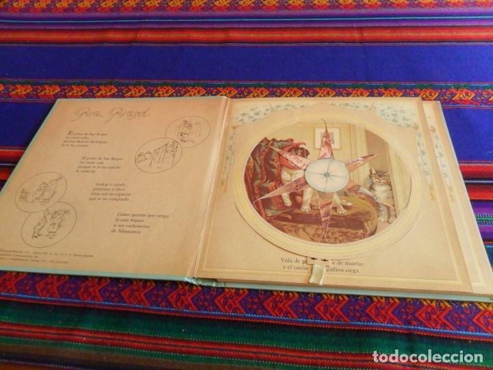 Libros de segunda mano: TEO EN EL CIRCO. TIMUN MAS. TAPA DURA. REGALO GIRA, GIRASOL DE MONTENA. - Foto 3 - 46573315